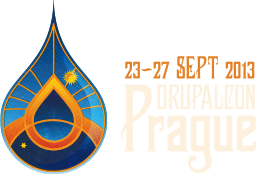 I'm a Speaker at DrupalCon Prague