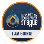 I am going to DrupalCon Prague