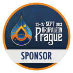 DrupalCon Prague Sponsor